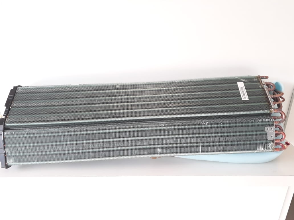Serpentina da evaporadora Samsung AR12hvspbsn