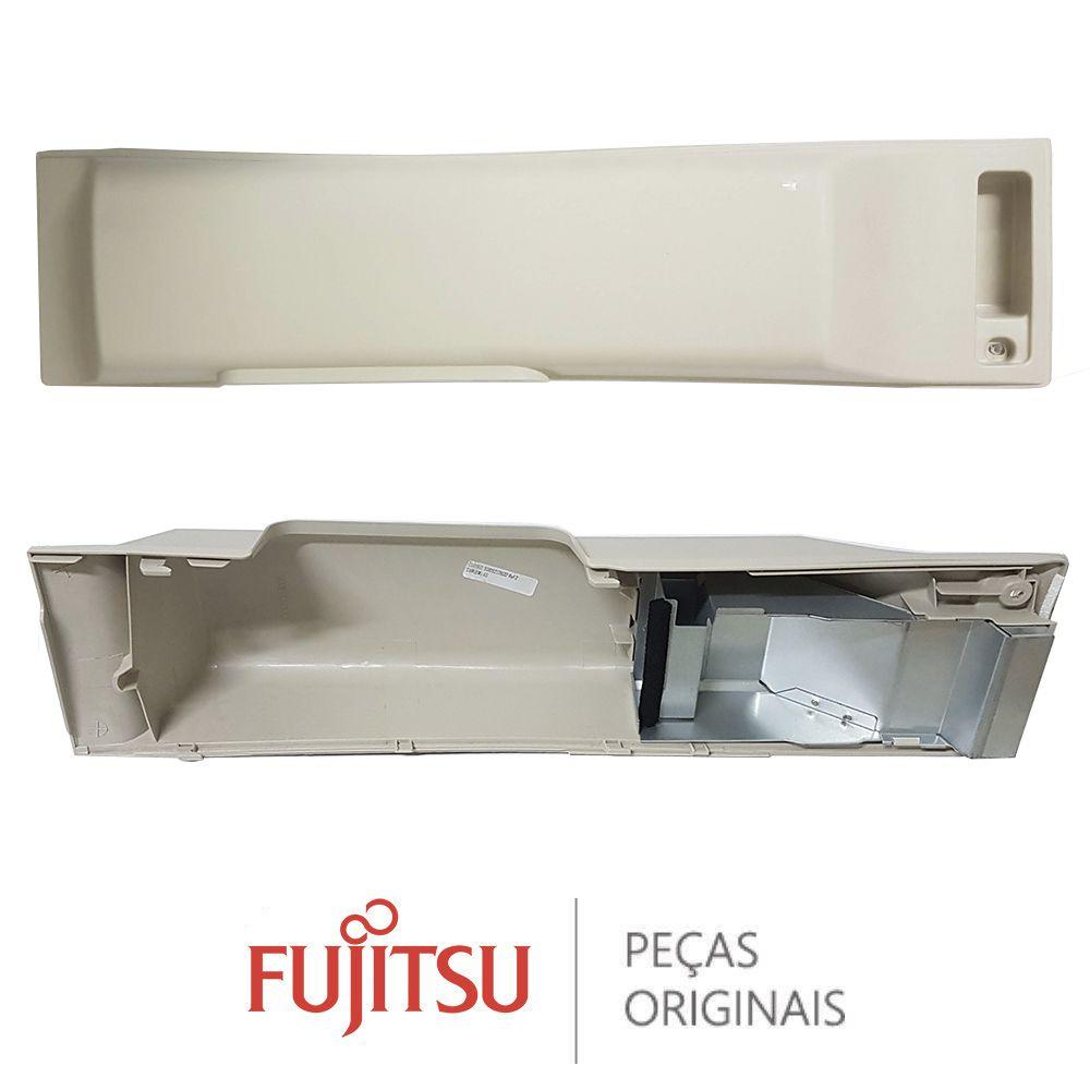 Tampa Lateral Das Valvulas Da Condensadora Fujitsu Inverter 9309237032