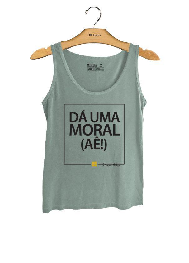 Regata Feminina da uma moral (ae)
