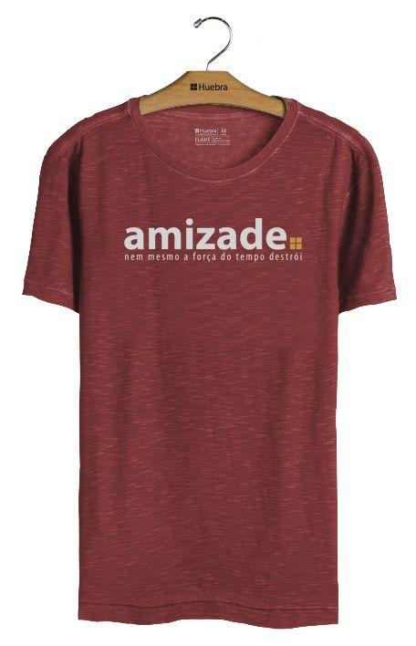 T.shirt Amizade