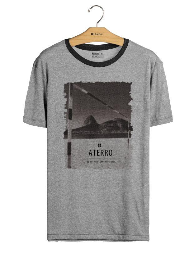 T.Shirt  Aterro