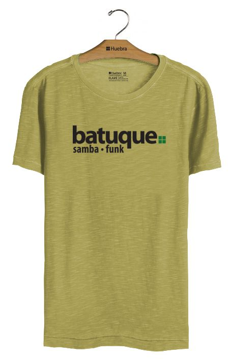 T.shirt Batuque