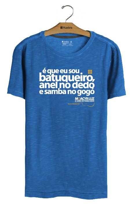 T.Shirt  Batuqueiro