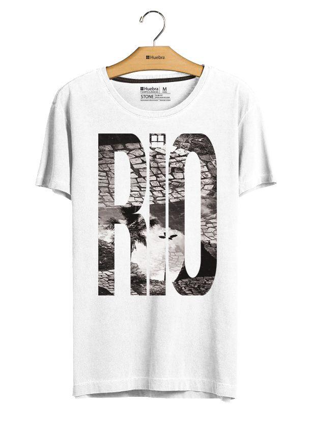 T.shirt Calçada