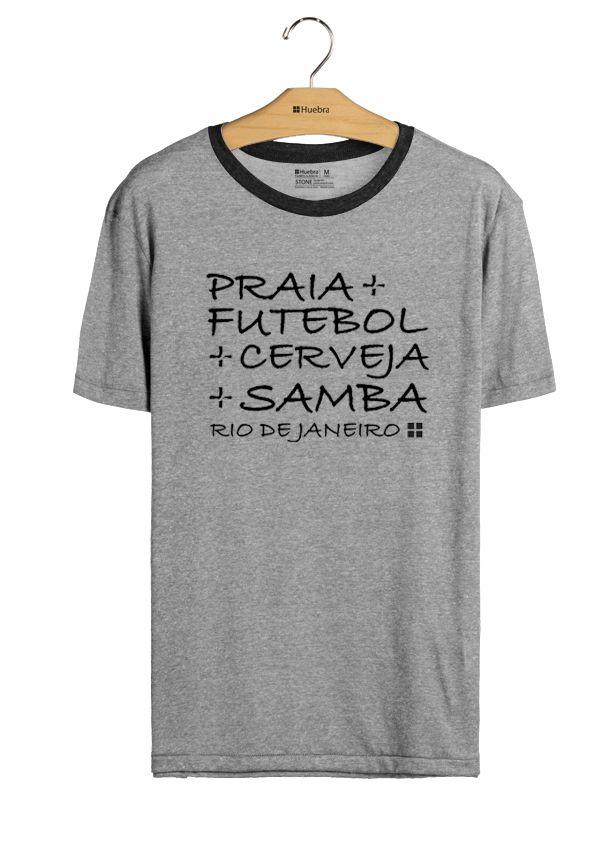 T-shirt Cerveja