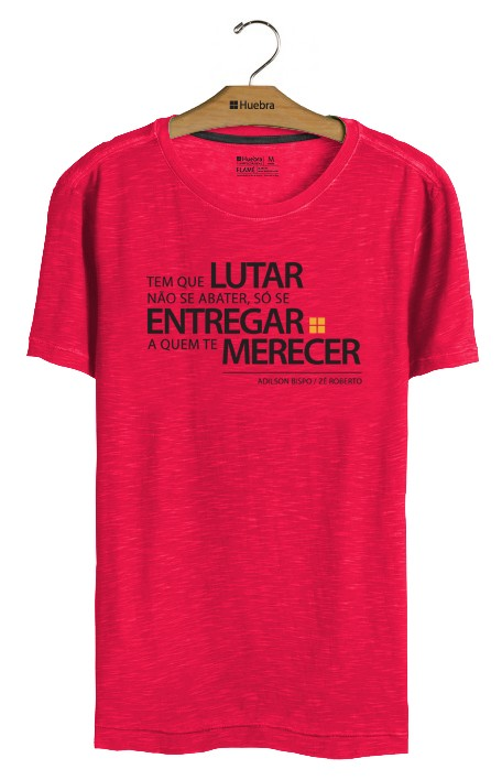 T-shirt Conselho