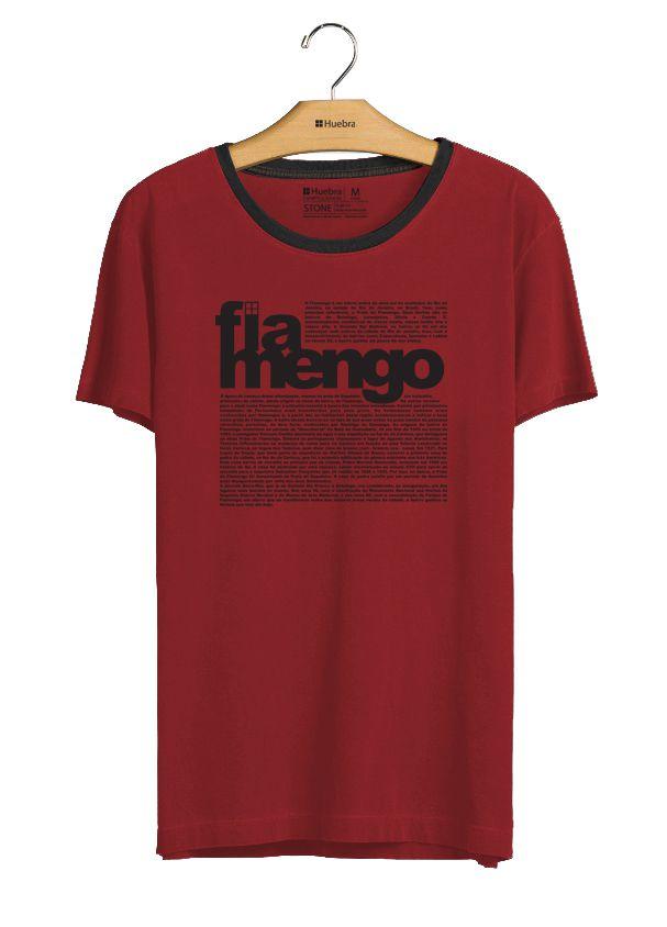 T.shirt Flamengo