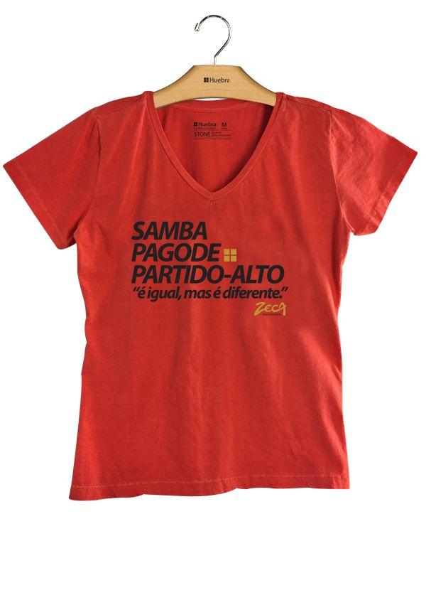 T.shirt Gola V Igual
