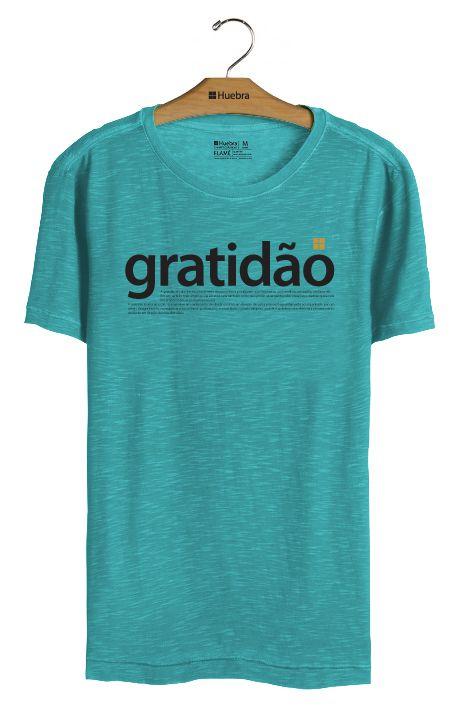 T.Shirt Gratidão