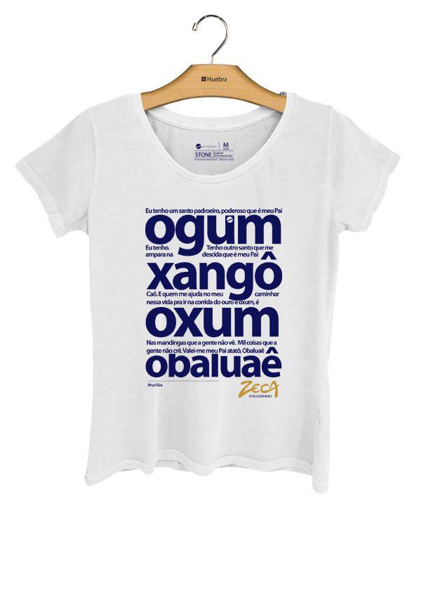 T.shirt Minha Fé