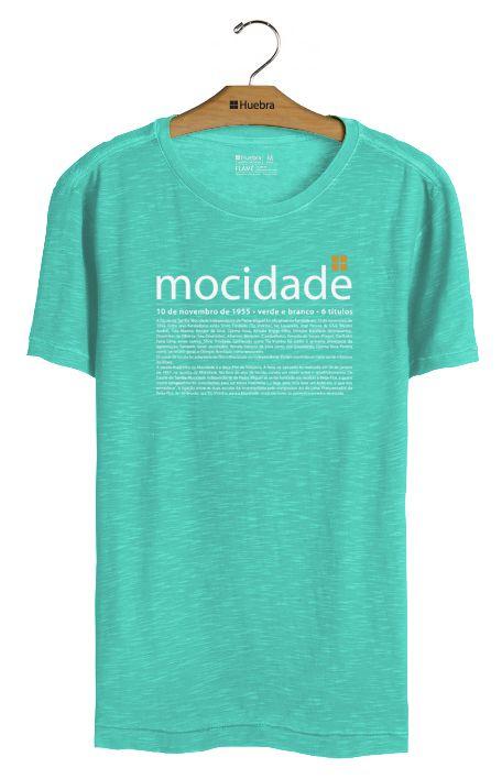 T.Shirt Mocidade