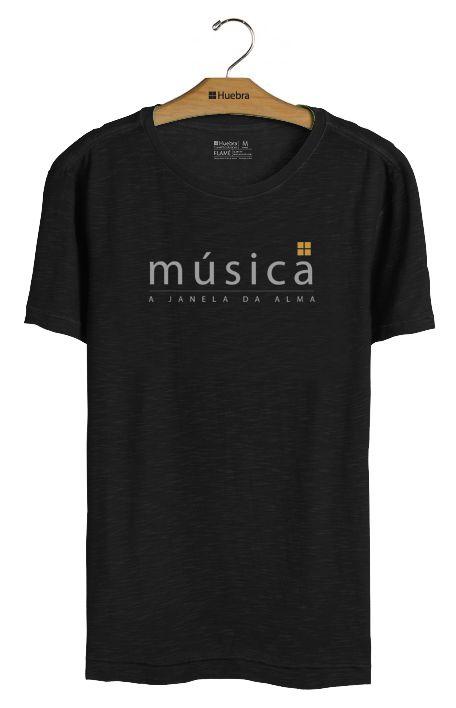 T.Shirt Musica