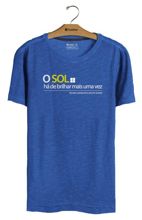 T-shirt O Sol