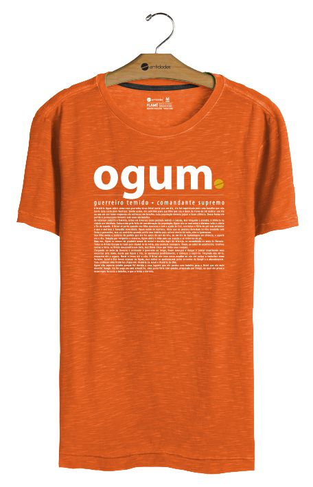 T.shirt Ogum