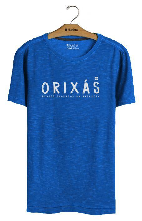 T-shirt Orixás