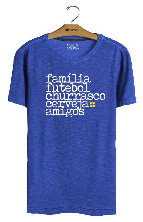 T-Shirt Palavras
