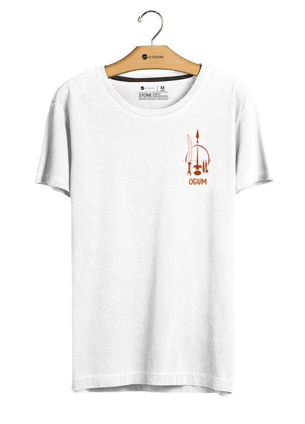 T.shirt Pictos Ogum