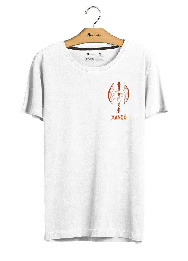 T.shirt Pictos Xangô