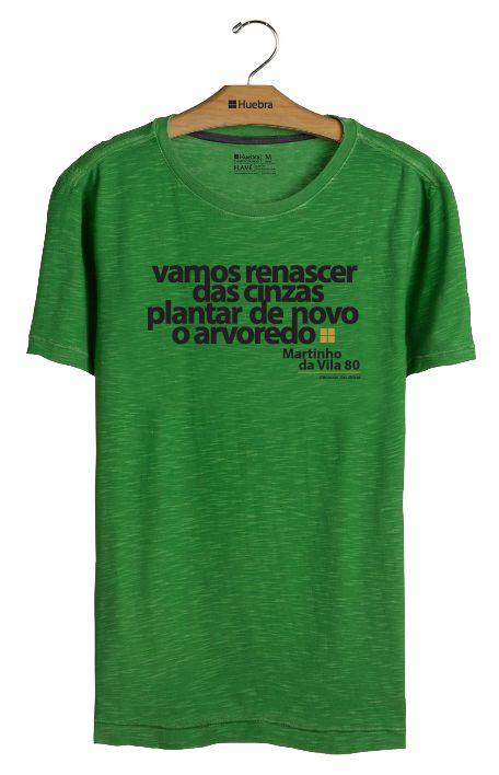 T-shirt Renascer