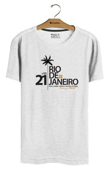 T.shirt RJ 21