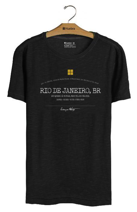 T.Shirt RJ BR