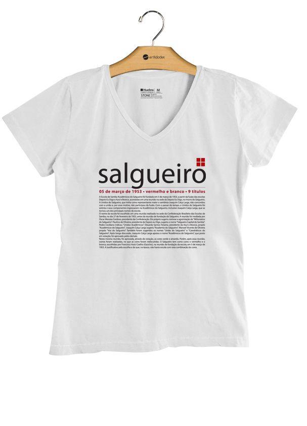 T.shirt Salgueiro 2019