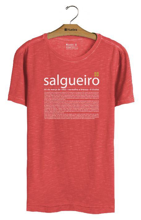 T.Shirt Salgueiro