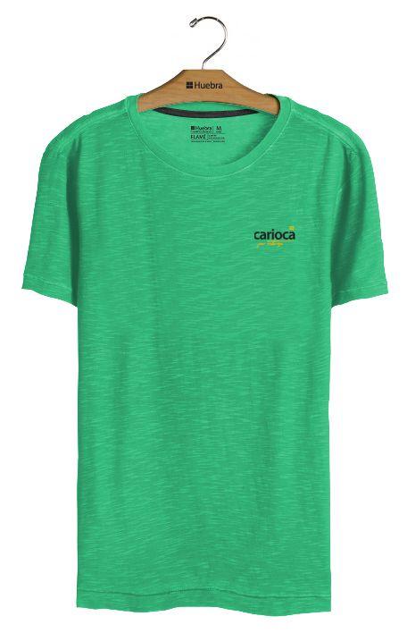 T.shirt Selo Carioca