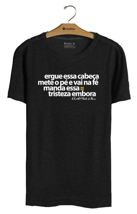 T.shirt Tá Escrito