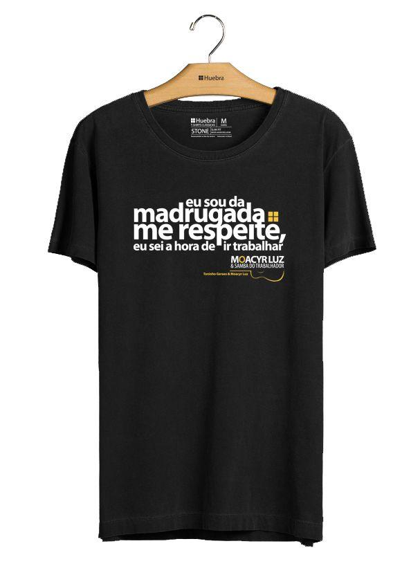 T-Shirt Toda Hora 2