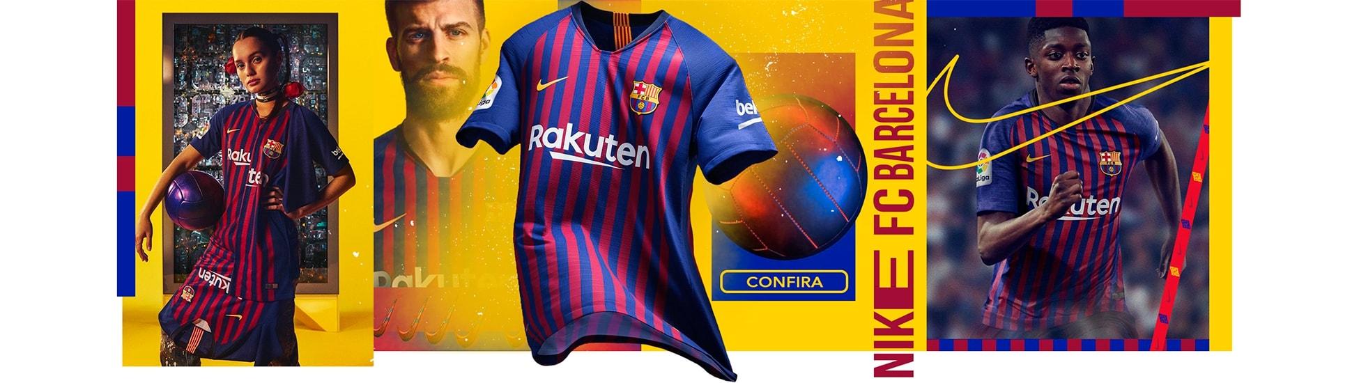 Banner Barcelona