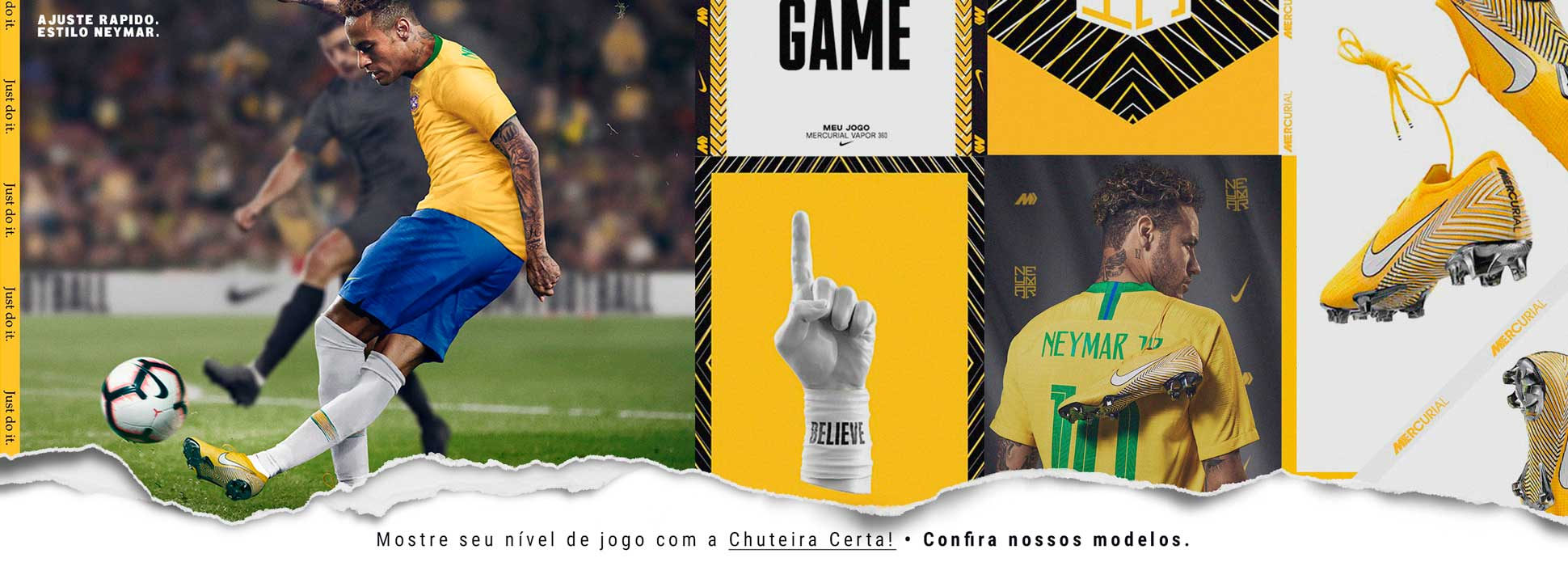 Black Friday Futebol&Cia. Cupons!