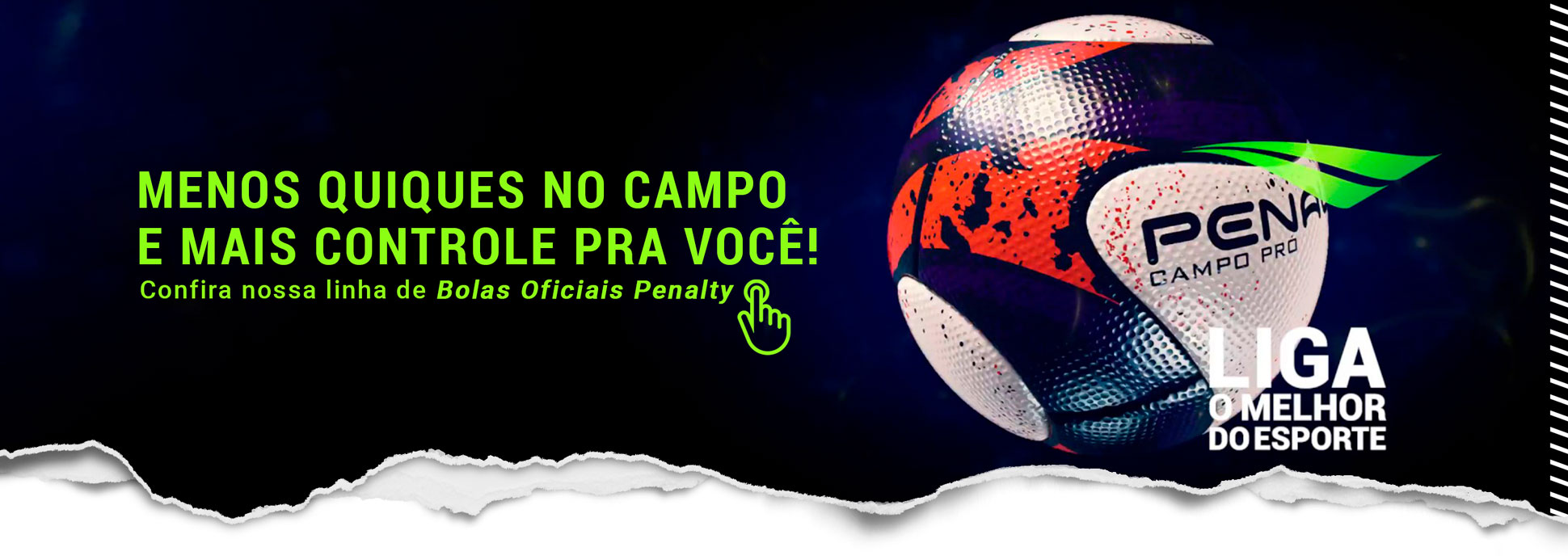 Black Friday Futebol&Cia.