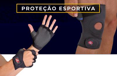 mini banner proteção esportiva