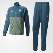 Agasalho Adidas Pré- Jogo Palmeiras