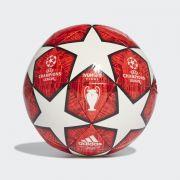Bola Adidas UCL Finale Madrid Capitano Vermelha