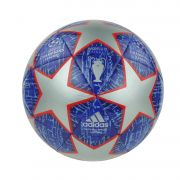 Bola Adidas UCL Finale Madrid Capitano Azul