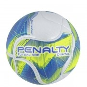 BOLA PENALTY FUTSAL DIGITAL 500 TERMOTEC