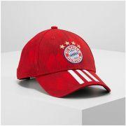 Boné Bayern de Munique Adidas 3-Stripes 2018