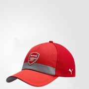BONE PUMA ARSENAL AFC PERFORMANCE CAP 2017