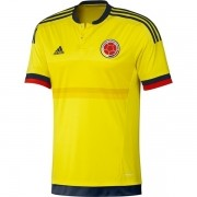 CAMISA ADIDAS COLOMBIA HOME 2015/16  - TORCEDOR