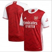 Camisa Arsenal Home Adidas 2020-21