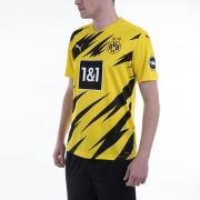 Camisa Borussia I 2020/2021 Masculino