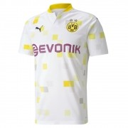 Camisa Borussia Of. 3 Third  2020/21