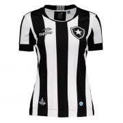 Camisa Botafogo I Topper 2016 S/P Feminina - 2ª Qualidade