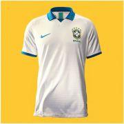 08b078abe3 Camisa Brasil Comemorativa Copa América 2019