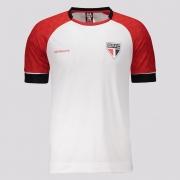 Camisa Braziline São Paulo Cell Masculino