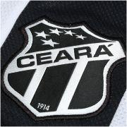 Camisa Ceará I Topper 2017 Nº10 - 2ª Qualidade