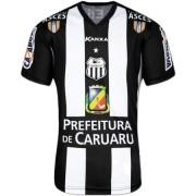Camisa Central de Caruaru - Uniforme I - 2016 - Kanxa