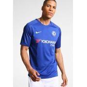Camisa Chelsea I 2017/2018